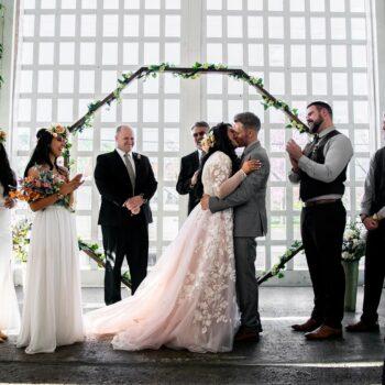 Polskie zwyczaje na wesele i ślub - czego nie może zabraknąć