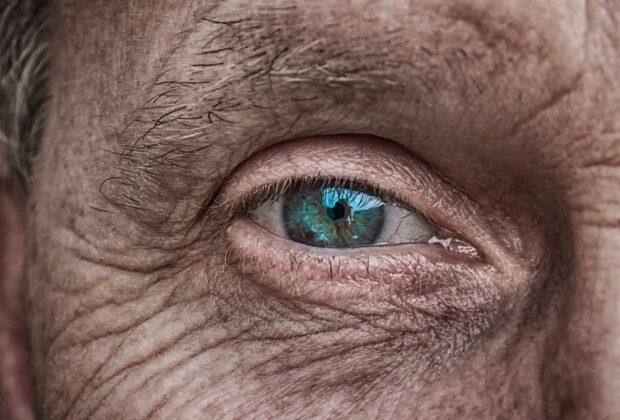 stare oczy